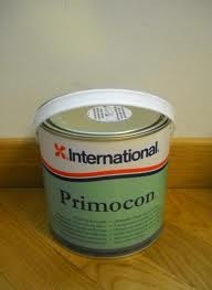 International Primocon   2,5 liter