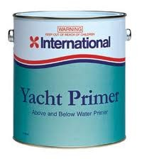 International Yacht Primer   2,5 liter