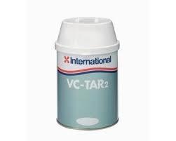 International VC Tar-2   2,5 liter