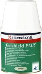 International Gelshield Plus   2,25 liter