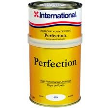 International Perfection alapozó 750 ml