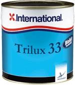 International Trilux 33   2,5 liter