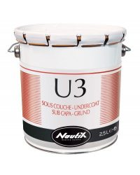 Nautix  U3 alapozó festék 0,75 L