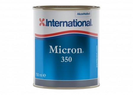 International Micron 350   2,5 liter