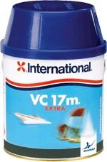 International Vc 17 m Extra  2 liter
