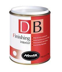 Nautix DB   750 ml vagy 2,5 liter