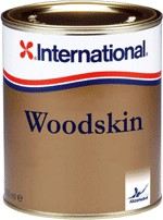 Woodskin szintelen lakk  750ml