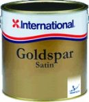 Goldspar satin 750 ml.