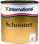 Schooner lakk 750 ml
