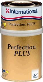 Perfection Plus lakk 750 ml.