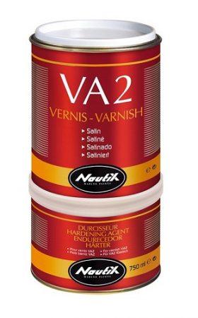 Nautix VA2 poliuretán 2 komponensű lakk