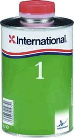 International No.1 higitó