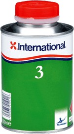 International No.3 higitó 1 liter