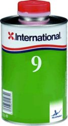 International No.9 higitó 1 liter