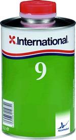 International No.9 higitó 1 liter