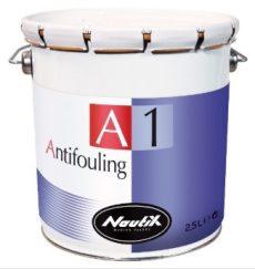 Nautix  A1 algagátló alumíniumra