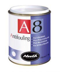 Nautix  A8  gumicsónak algagátló 750 ml