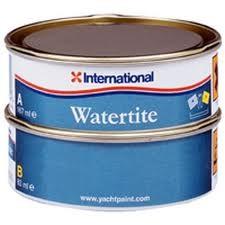 International Watertite epoxi kitt 1 liter
