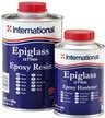 International Epiglass Epoxy System  3,75 liter