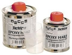 Yachticon Epoxy System 375 g