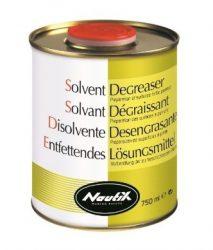 Nautix SD oldószeres zsírtalanító