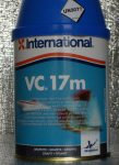 International VC 17 m   750 ml