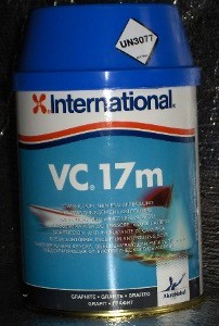 International Vc 17 m   2 liter