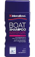International Boat Shampoo 500 ml