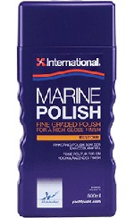 International Marine Polish 500 ml