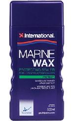 International Marine Wax 500 ml