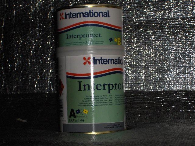International Interprotect 750 ml