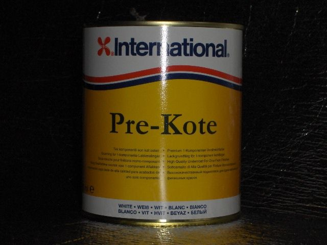 International Prekote 2,5 liter