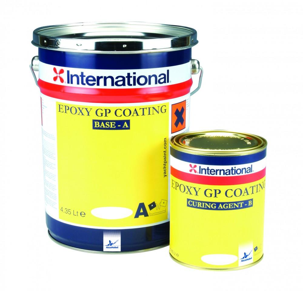 International Epoxy Gp Coating 5 liter