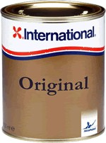 Original lakk 750 ml.