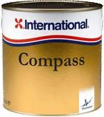 Compass lakk