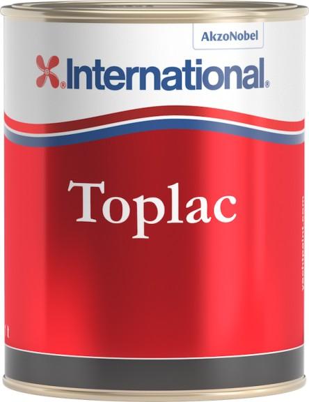 International Toplac 2,5 liter