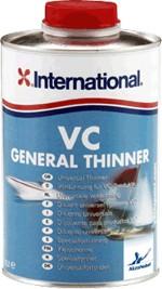 International Vc termékek általános higítója