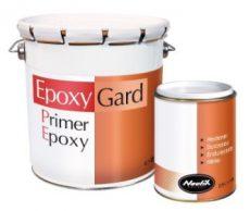 Nautix EpoxyGard alapozó