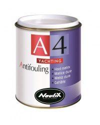 Nautix A4 Yachting algagátló  750 ml