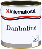 International Danboline  750 ml vagy 2,5 l