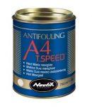 Nautix A4T.Speed csúcskategóriájú kemény algagátló  750ml