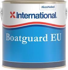 International Boatguard 100   2,5 liter