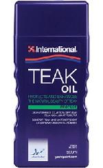 International Teak Oil 500 ml